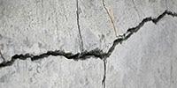 reparation fissure beton